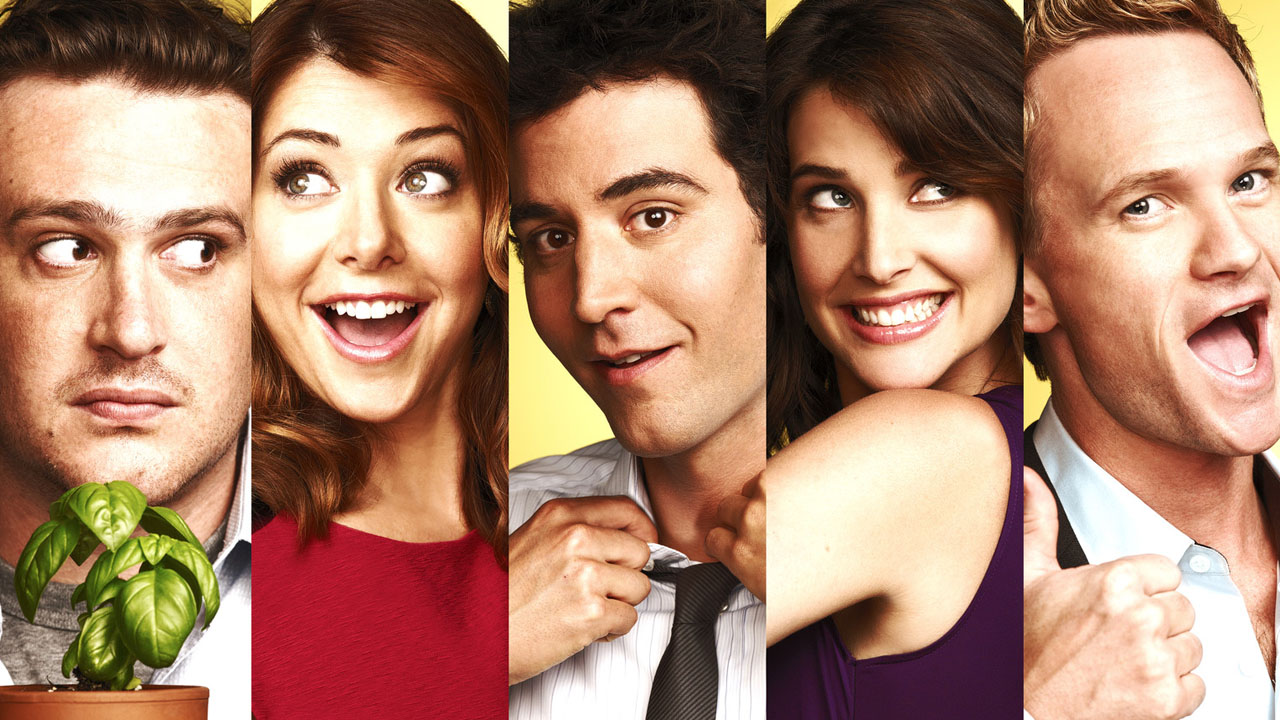 La saison 9 de How I Met Your Mother sera la dernière