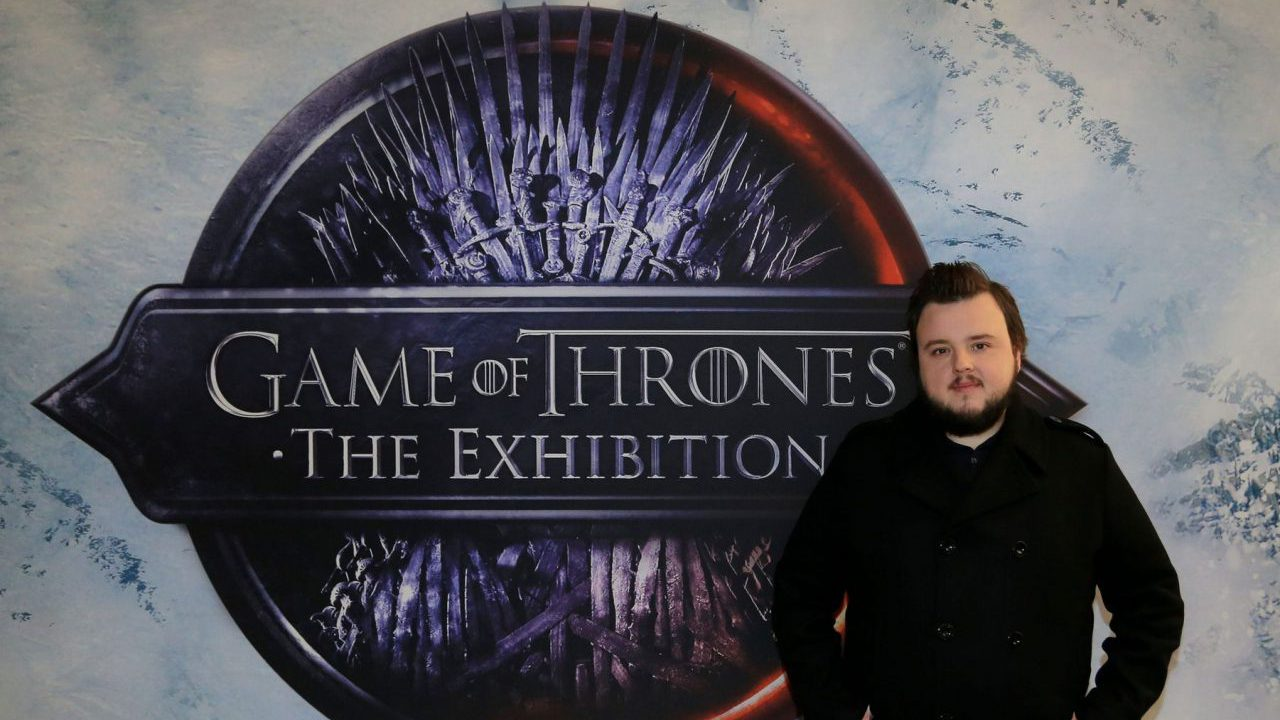 L'expo Game of Thrones is coming à Paris