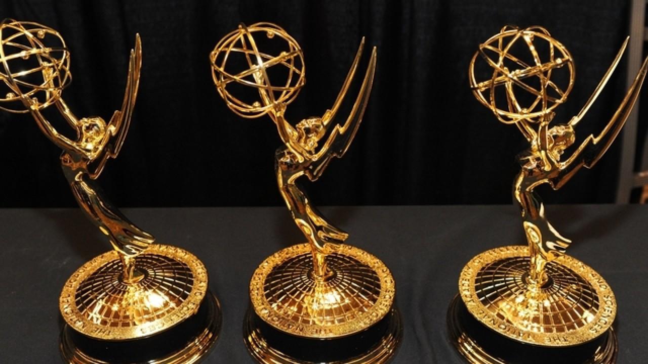 La liste des vainqueurs des Emmy Awards 2015