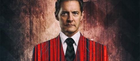 Promo de la nouvelle saison de Twin Peaks…
