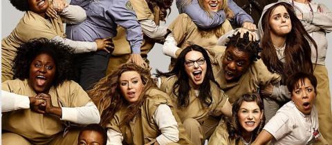 Orange is The New Black est renouvelée jusqu'à la saison 7 !