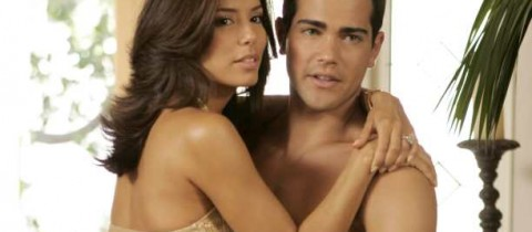 Scène culte Gaby Desperate Housewives S01E01