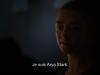 #Arya Stark a encore quatre noms sur sa liste…