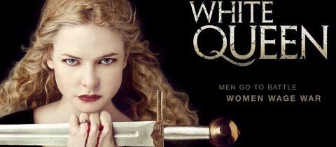 Devenez fan de The White Queen…