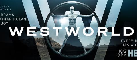 Devenez fan de Westworld…