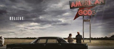 Séries Mania : Devenez fan de American Gods…