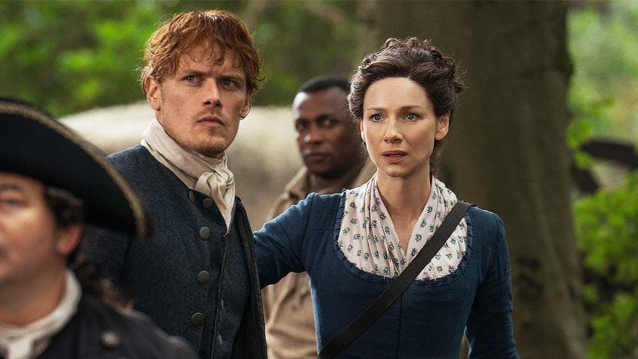 De nouvelles informations sur la saison 4 d'Outlander