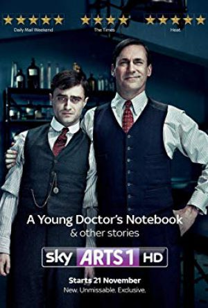 A Young Doctor's Notebook & Other Stories