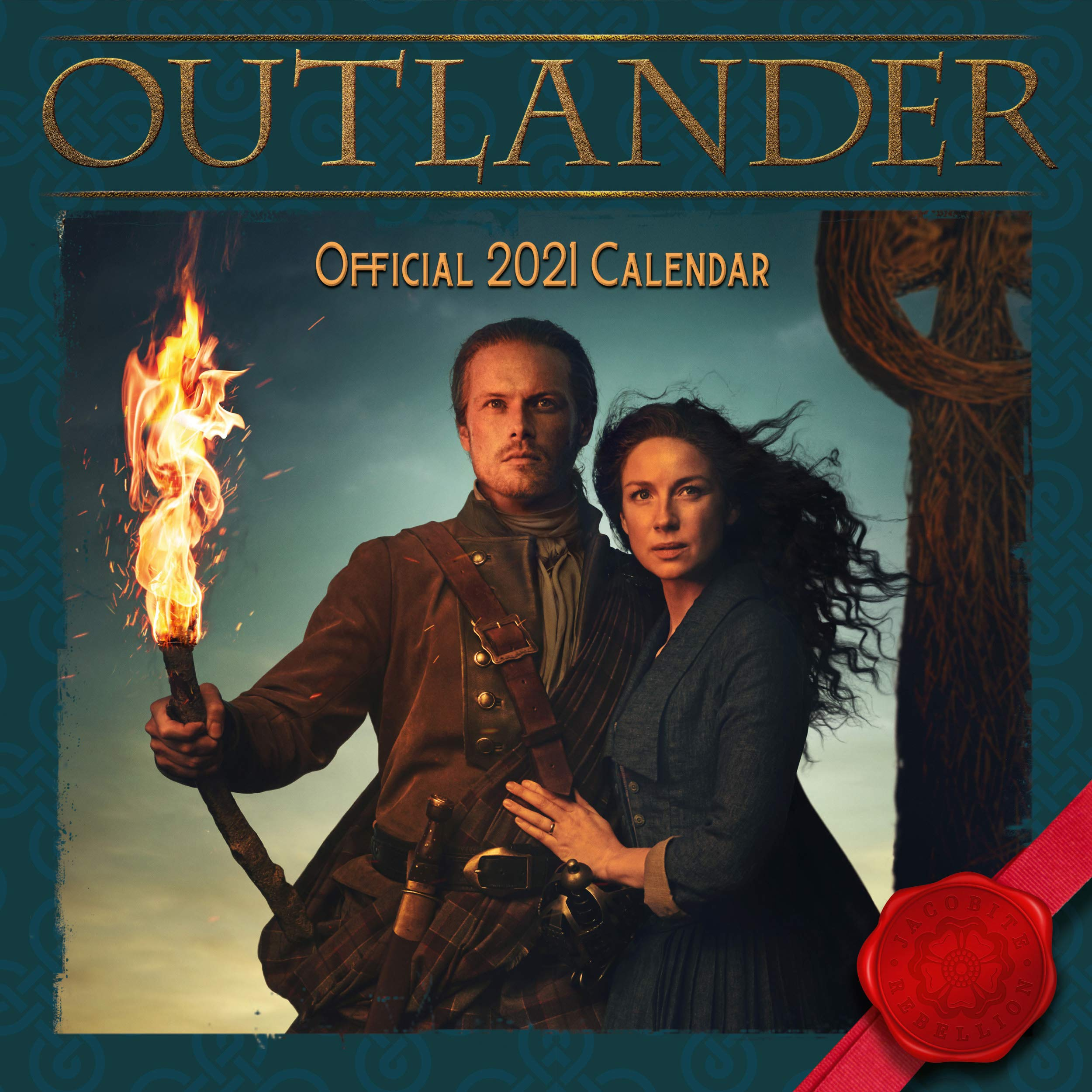 Outlander – Calendrier officiel 2021