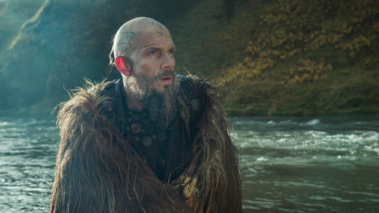 Découvrez le mythe à l'origine du personnage de Floki dans la série Vikings