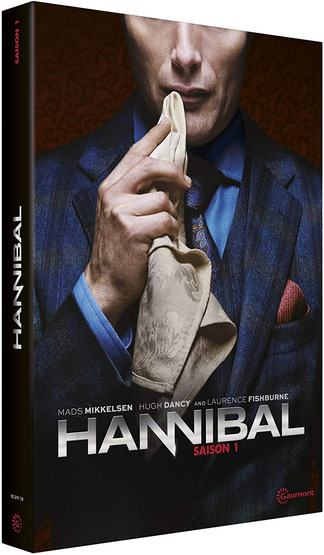 Hannibal – Saison 1 – DVD