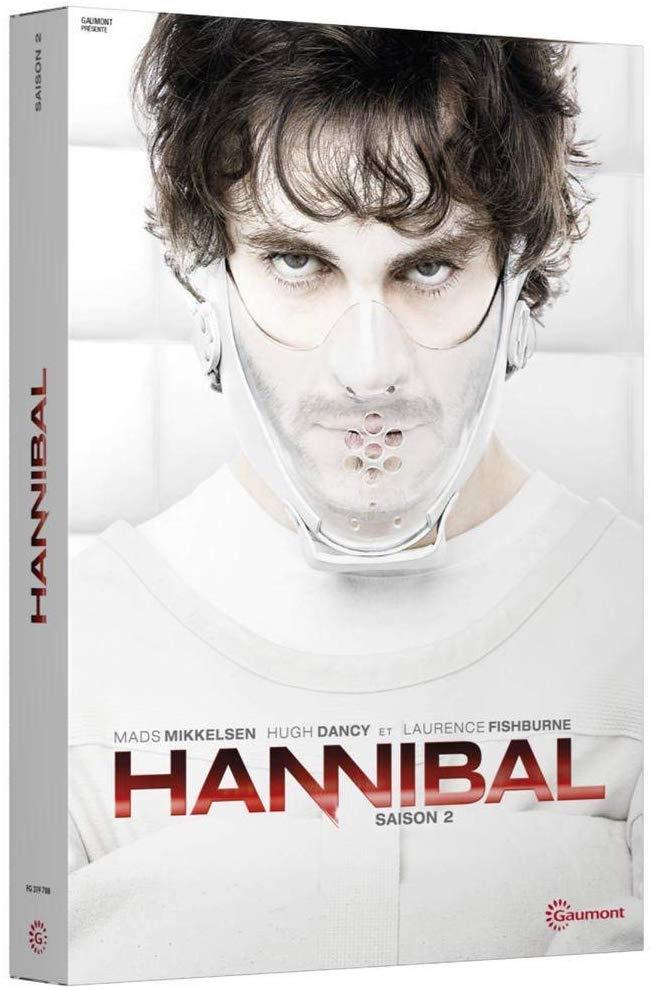 Hannibal – Saison 2 – DVD