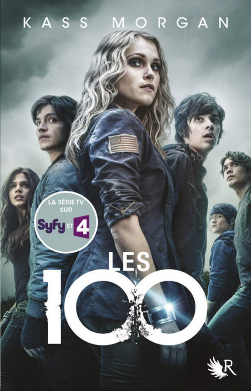 Les 100, Tome 1 / The 100
