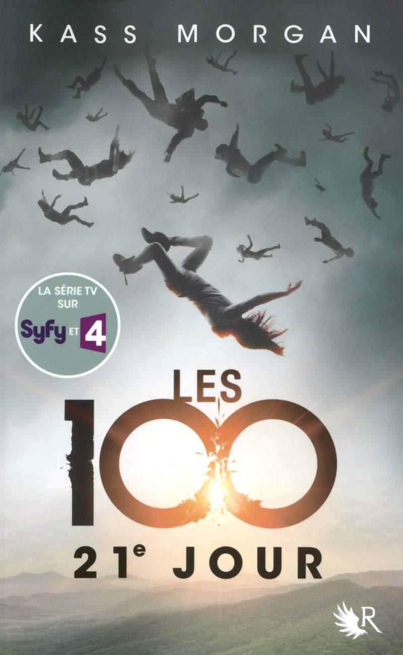Les 100, Tome 2, 21ème Jour / The 100