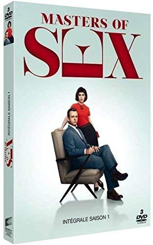 Masters of Sex – Saison 1 – DVD