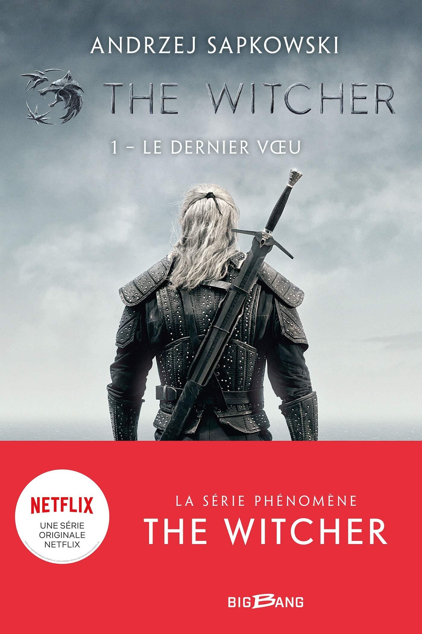 Le Sorceleur, Tome 1 : Le Dernier Voeu / The Witcher