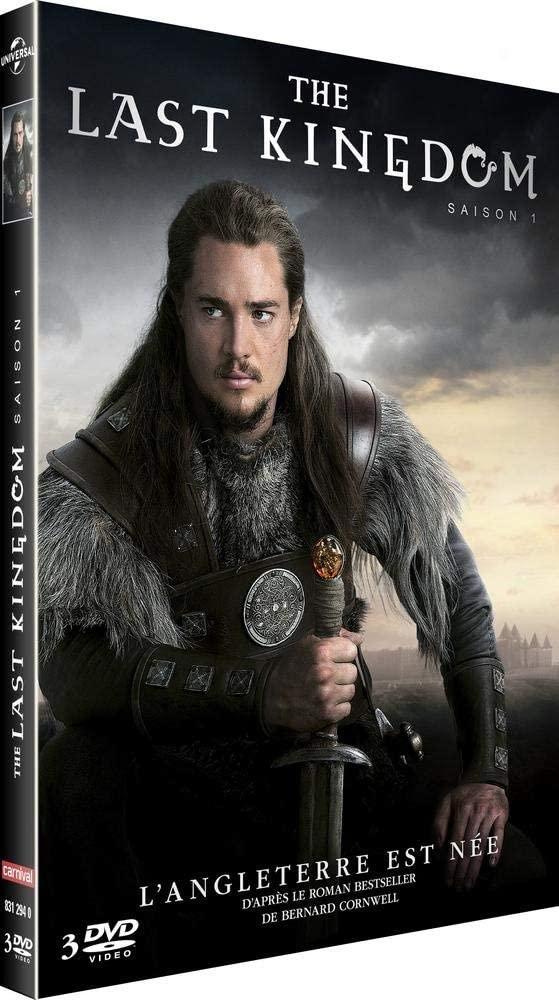 The Last Kingdom – Saison 1 – DVD