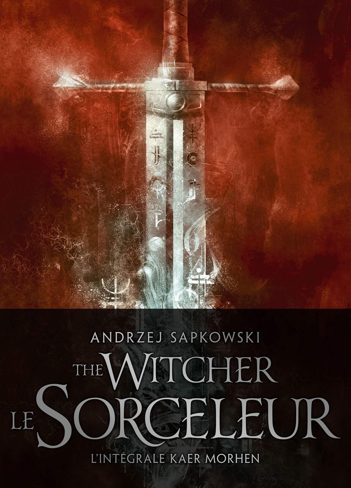 The Witcher – Le Sorceleur : L'Intégrale Kaer Morhen – Collector / The Witcher