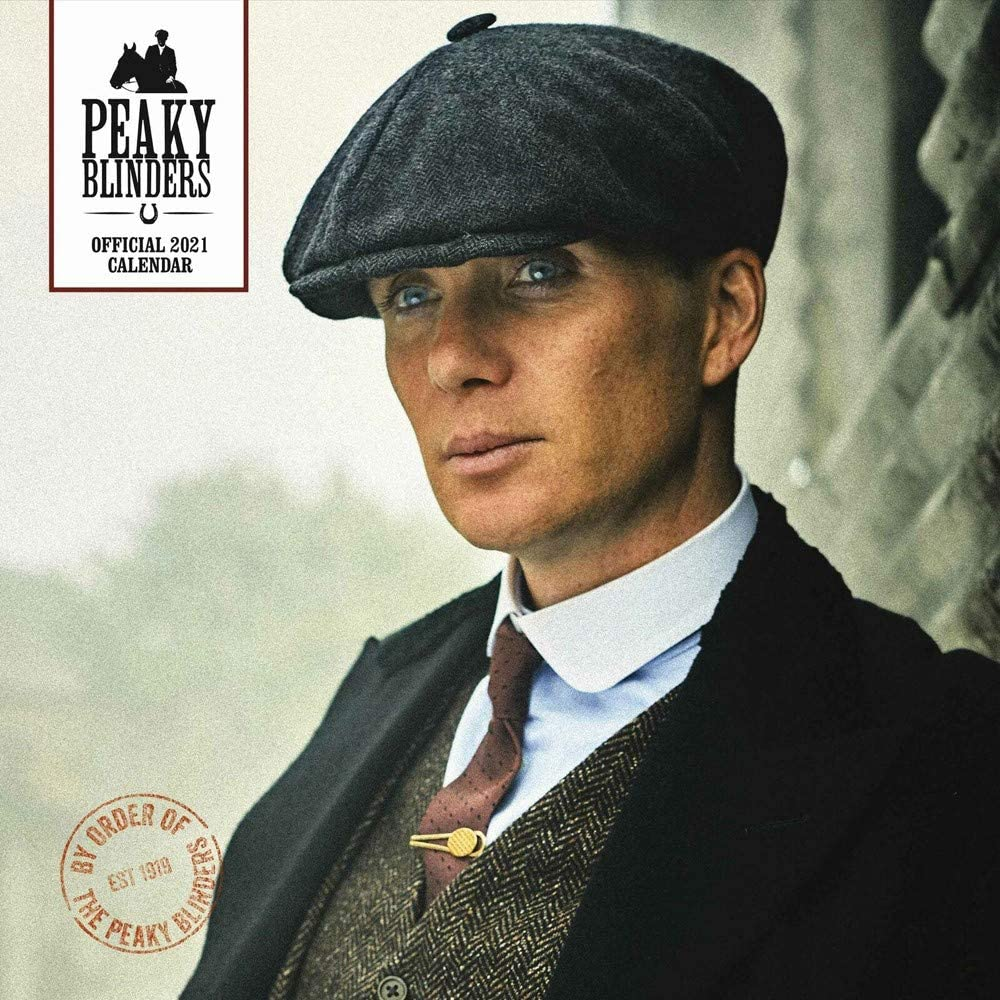 Peaky Blinders – Calendrier Officiel 2021